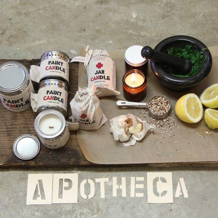 bougie-apotheca