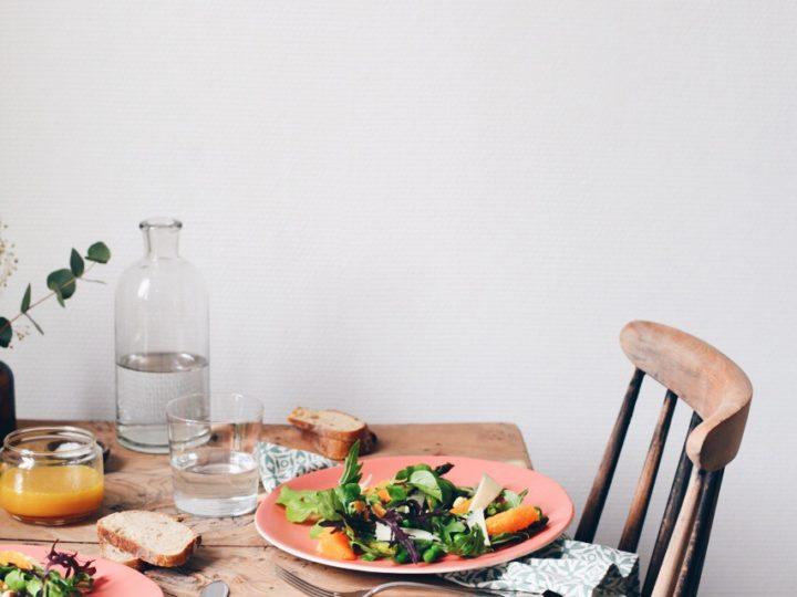 Entretien avec julia du blog La pose gourmande et petit concours de rentrée