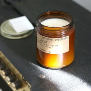 bougie pf candle co