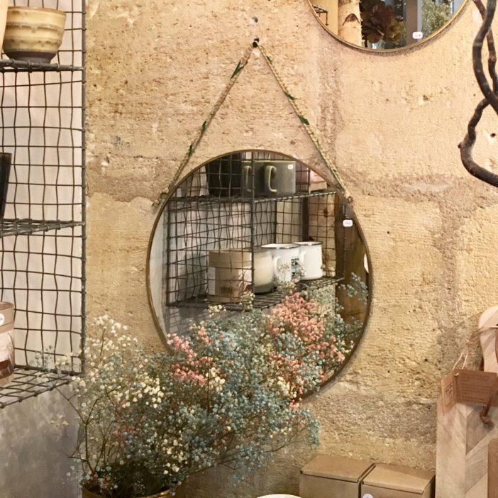 lodge boutique décoration