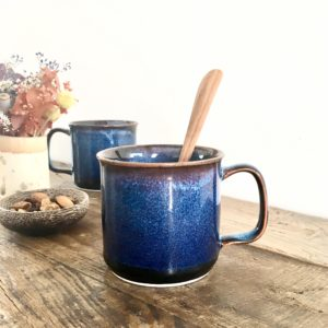 mug rivages lointains