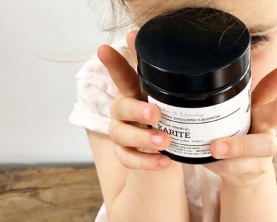 Beurre de Karité Bio Make it Beauty