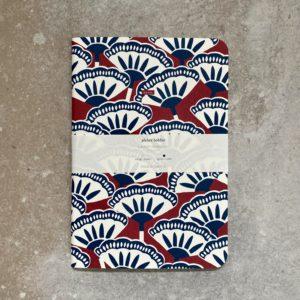 carnet atelier bobbie fabriqué en france, lodge boutique