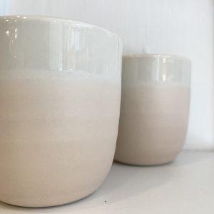 gobelet en grès patisson jars céramistes