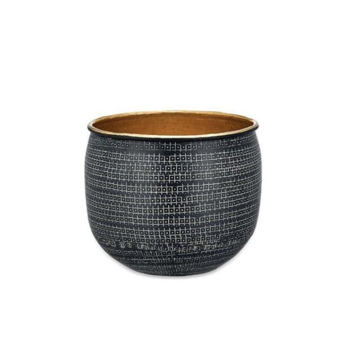 cache pot Tembesi nkuku, lodge boutique