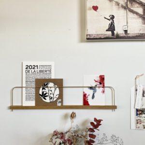 carte colibri, papeterie poétque tifalia, lodge boutique