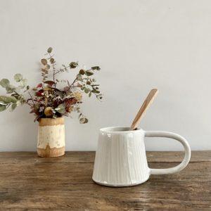 mug kinfolk grande anse, subecha studio, lodge boutique