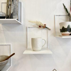 mug maguelone quartz, jars céramistes, lodge boutique