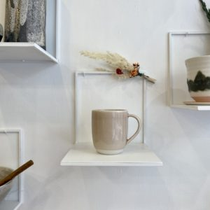 mug maguelone tamaris, jars céramistes, lodge boutique