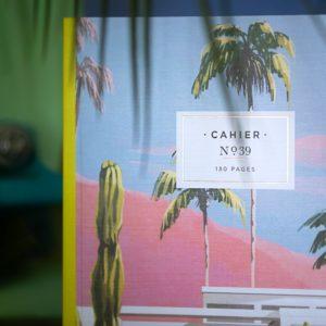cahier Maison Fondée n°39, la boutique de Lodge