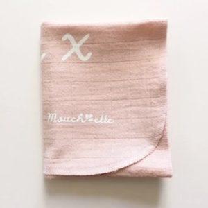 Mouch'ette classé x rose, la boutique de lodge